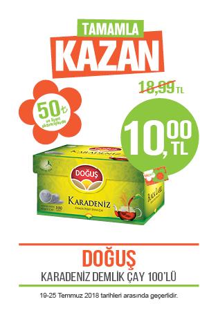 Tamamla Kazan